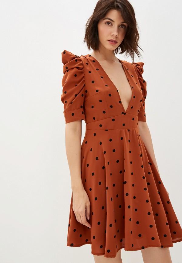 цена на Платье Glamorous Glamorous GL008EWFVTN7