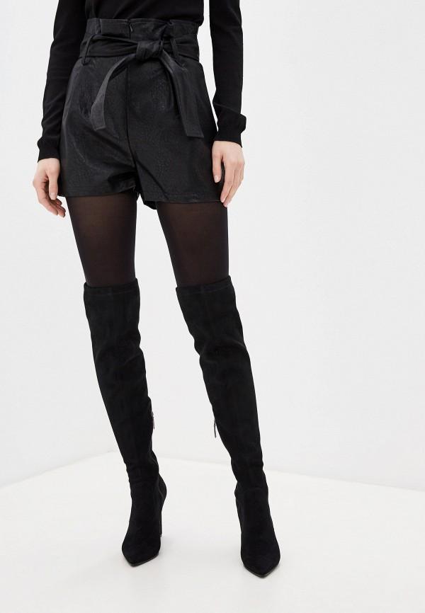 женские повседневные шорты glamorous, черные