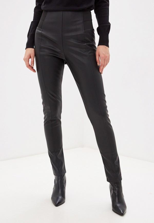 женские брюки glamorous, черные