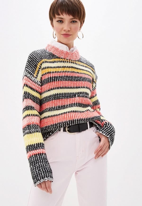 женский джемпер glamorous, разноцветный