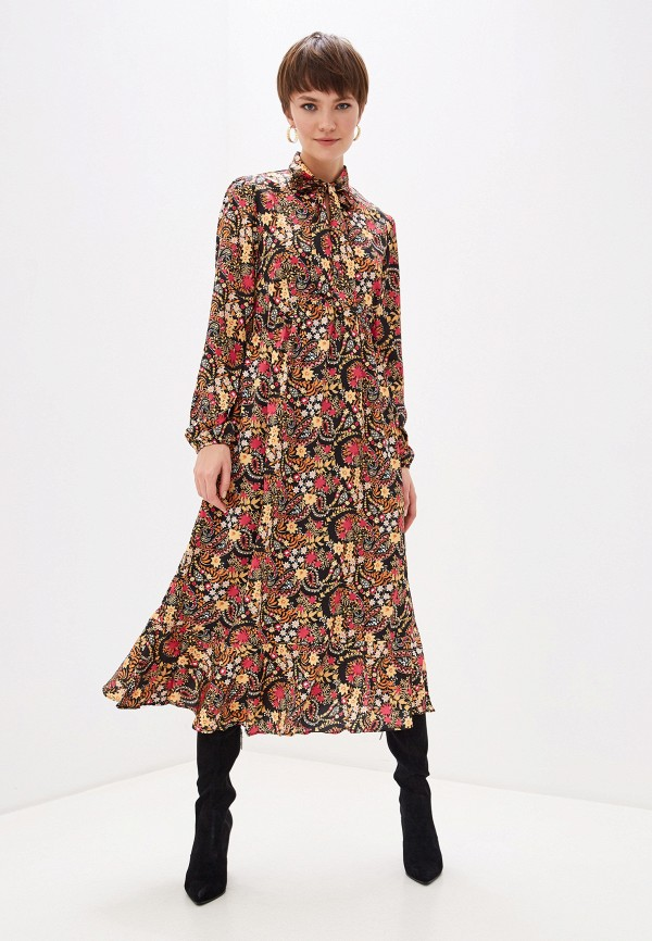 женское повседневные платье glamorous, разноцветное