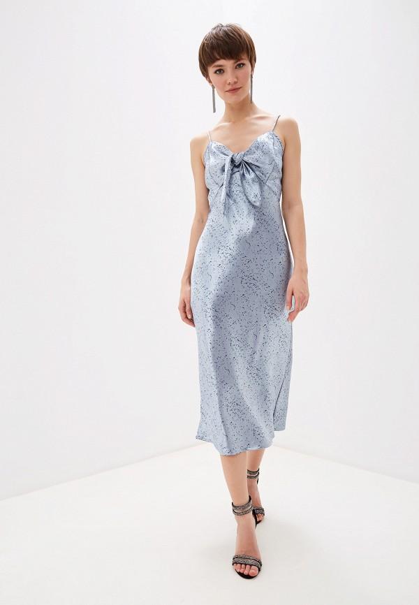 Платье Glamorous Glamorous GL008EWHDFL1 платье glamorous glamorous gl008ewadaz2
