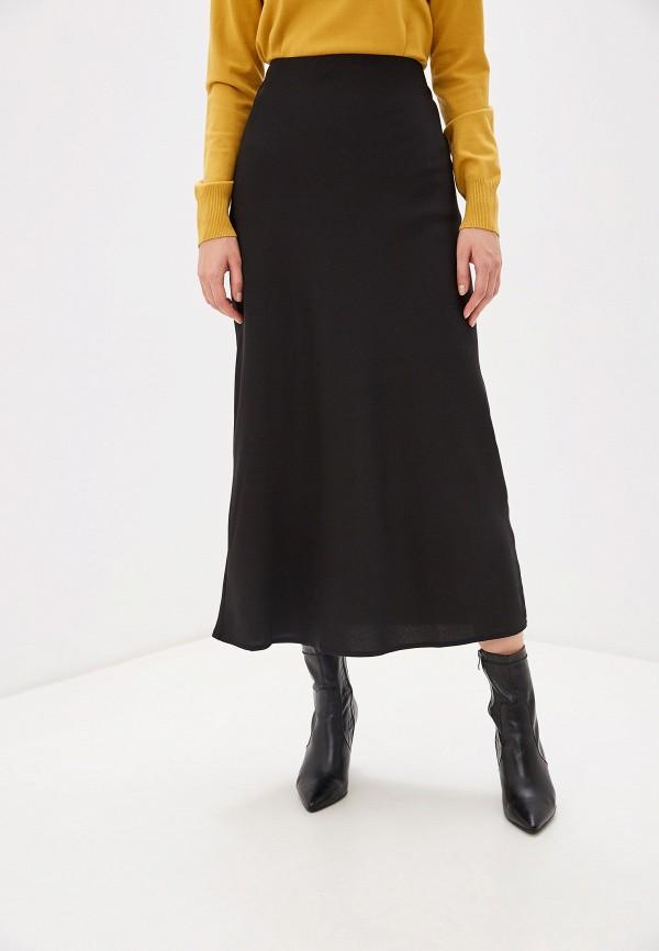 женская юбка glamorous, черная