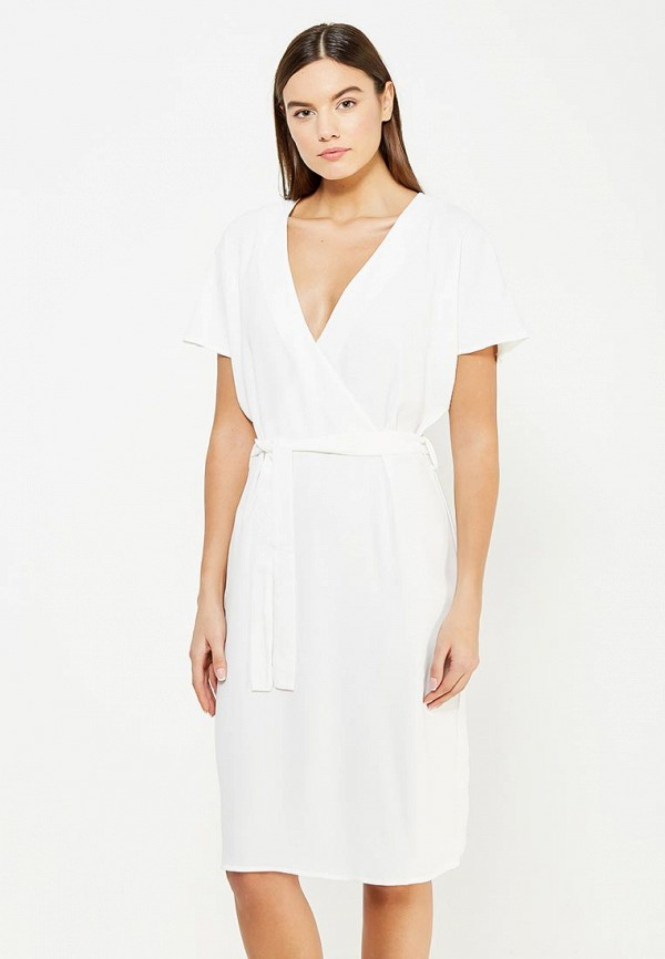 Купить Платье Glamorous, GL008EWQPK08, белый, Осень-зима 2017/2018