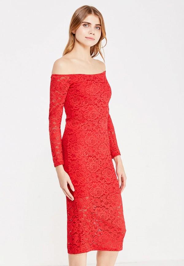Платье Glamorous Glamorous GL008EWQPK11