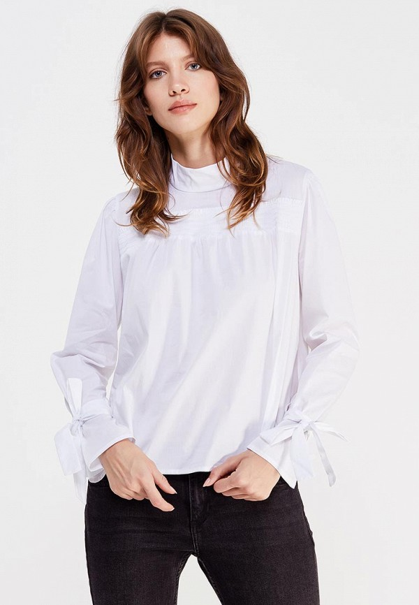 Купить Блуза Glamorous, gl008ewwnh34, белый, Осень-зима 2017/2018