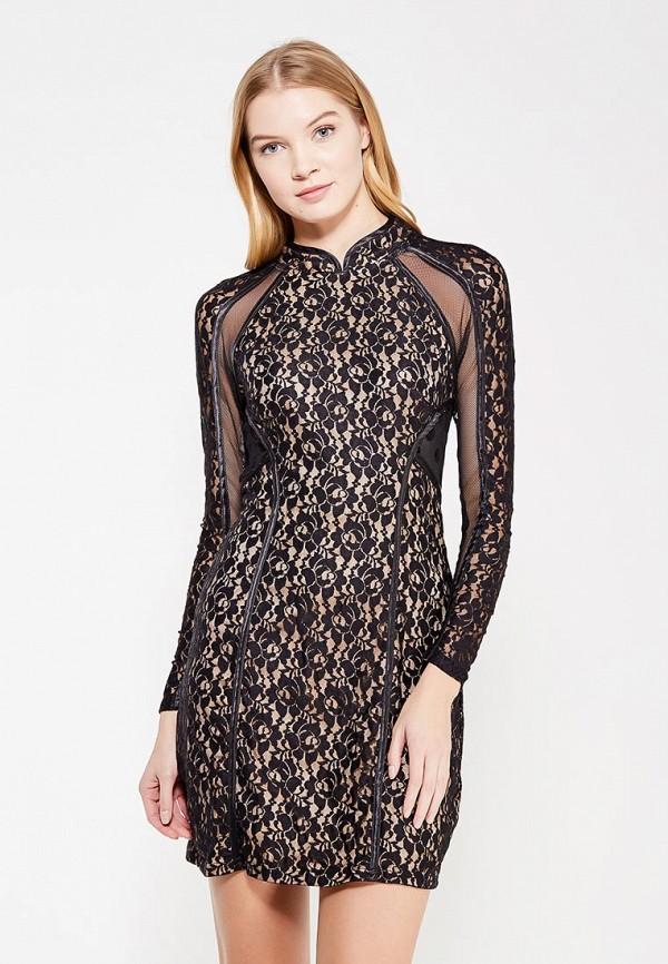 Платье Glamorous Glamorous GL008EWWNI37 недорго, оригинальная цена