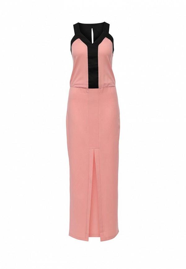 Платье Gloss Gloss GL010EWKKW49 юбка quelle gloss 1020084