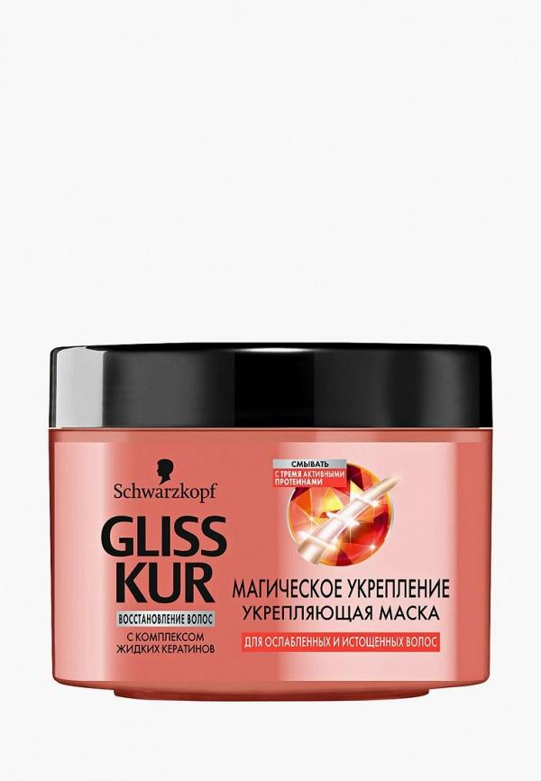 Маска для волос Gliss Kur Gliss Kur GL011LWJOL89 бальзам для волос gliss kur gliss kur gl011lwjol92