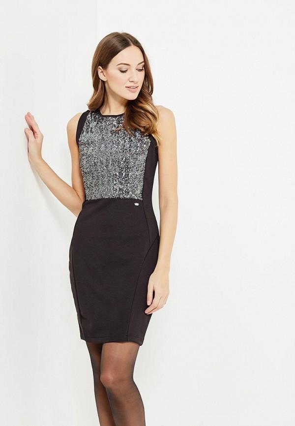 Платье Gluen Gluen GL016EWYKX03