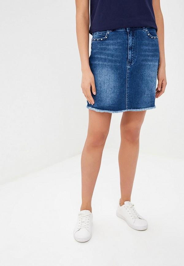 Юбка джинсовая Glenfield