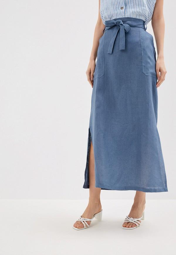 Юбка Glenfield Glenfield GL017EWFQQA1 юбка oodji ultra цвет голубой 14101086 46502 7029s размер xs 42