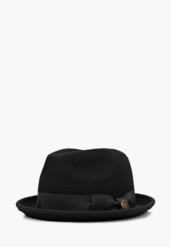 мужская шляпа goorin brothers, черная
