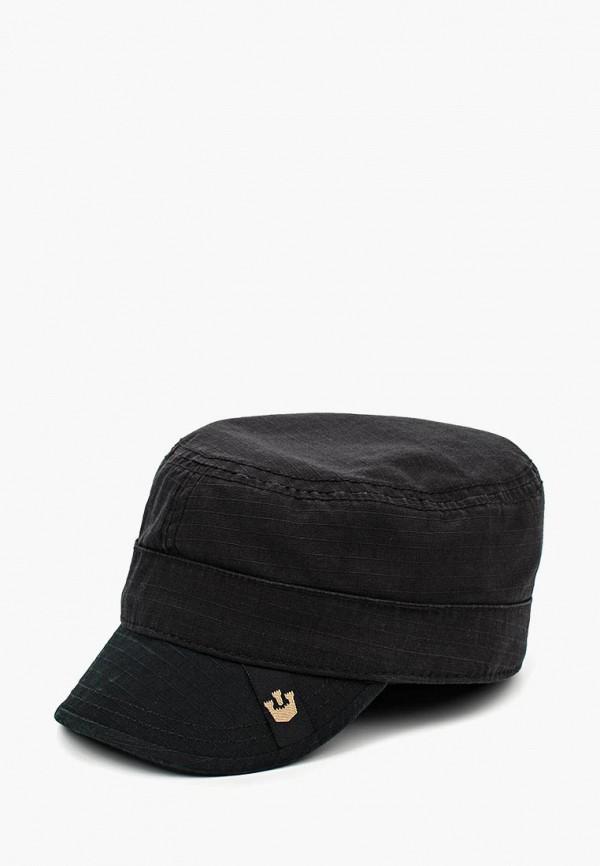 мужская кепка goorin brothers, черная