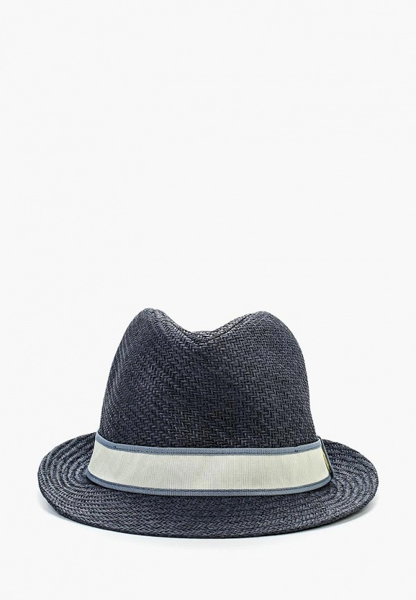 мужская шляпа goorin brothers, синяя
