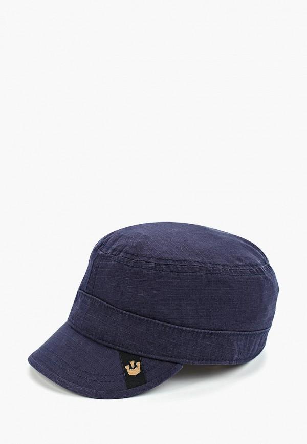 мужская кепка goorin brothers, синяя