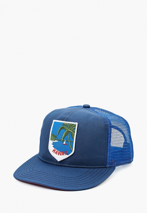 купить Бейсболка Goorin Brothers Goorin Brothers GO001CUSOG44 по цене 1320 рублей