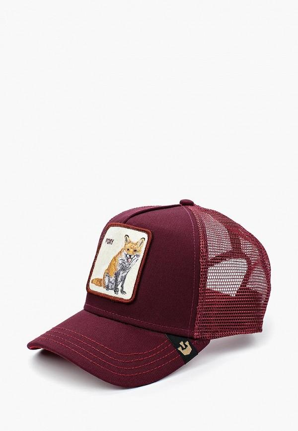 купить Бейсболка Goorin Brothers Goorin Brothers GO001CUXHQ42 по цене 2150 рублей