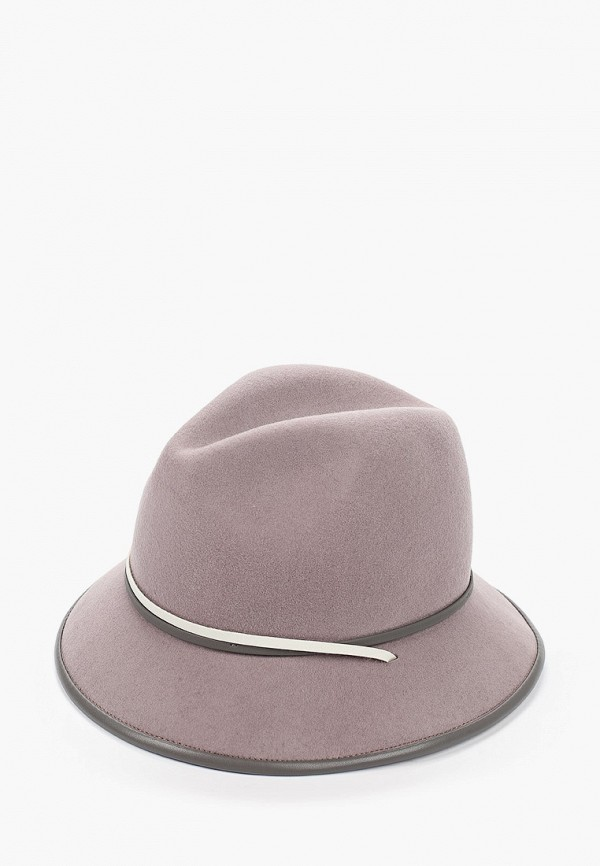 женская шляпа goorin brothers, серая