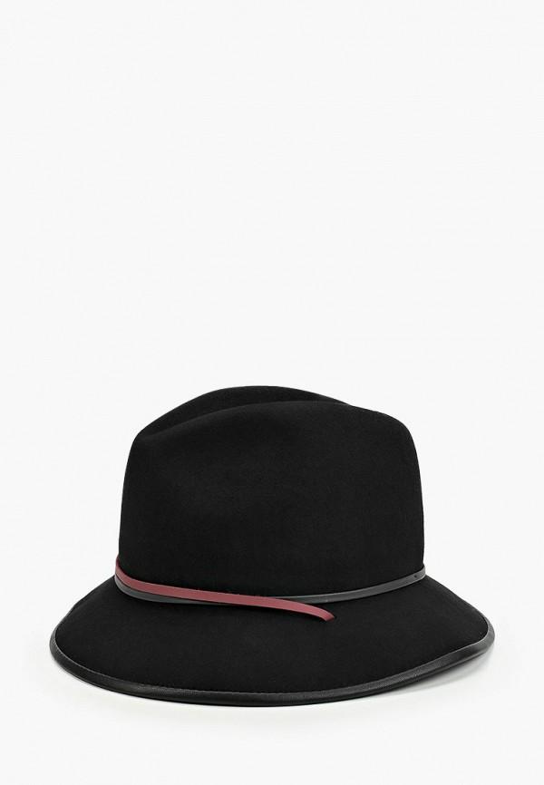 женская шляпа goorin brothers, черная