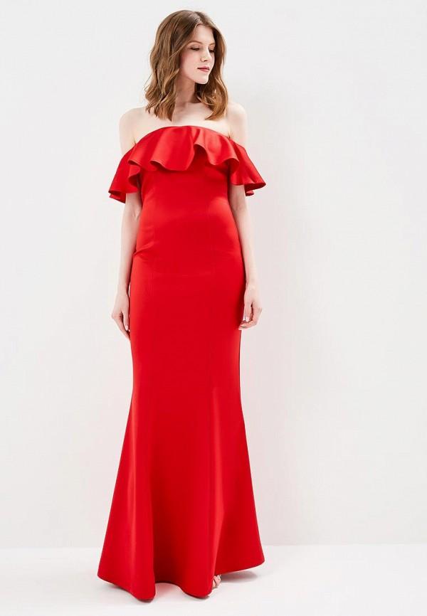 Платье Goddiva Goddiva GO014EWAVAP8