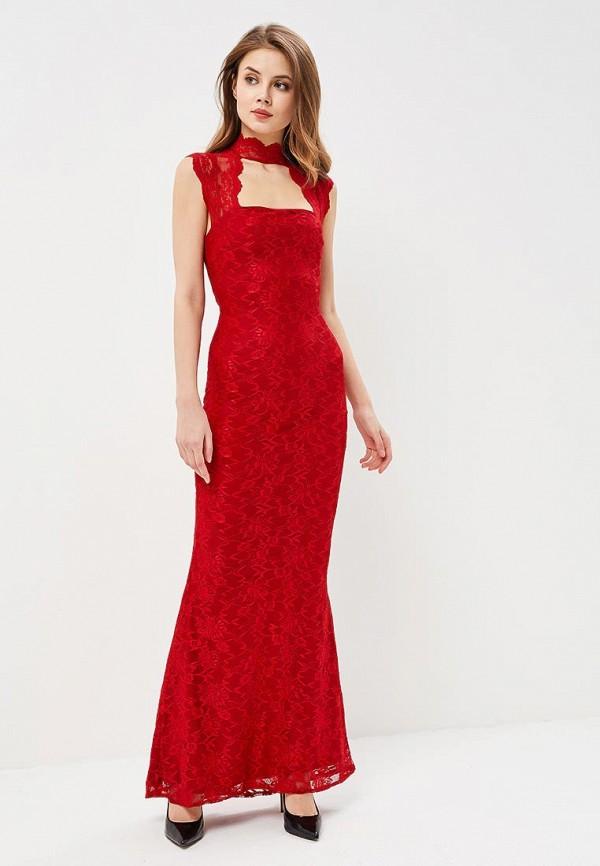 Платье Goddiva Goddiva GO014EWAVAP9 цена