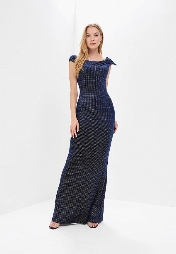 Платье Goddiva Goddiva GO014EWAVAQ2