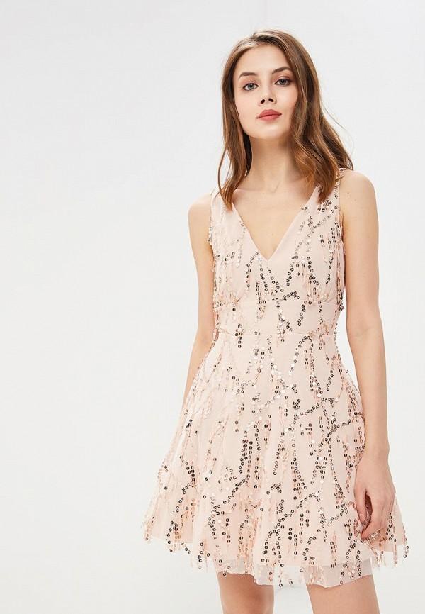 Платье Goddiva Goddiva GO014EWAVAR3 цена