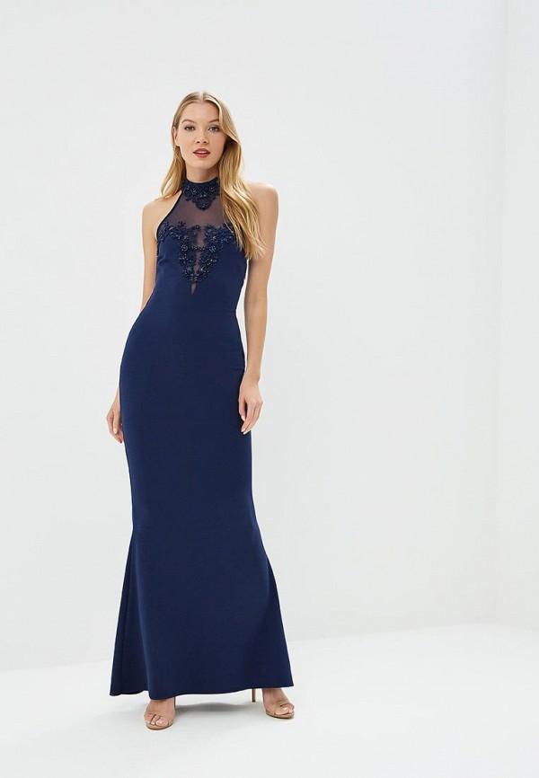 Платье Goddiva Goddiva GO014EWAVAS6