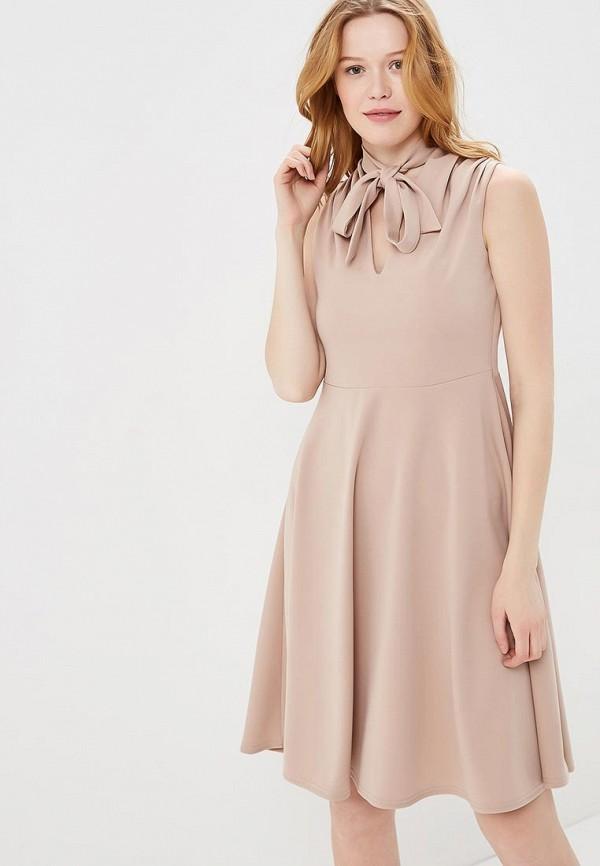 Платье Goddiva Goddiva GO014EWAVAS9 цена