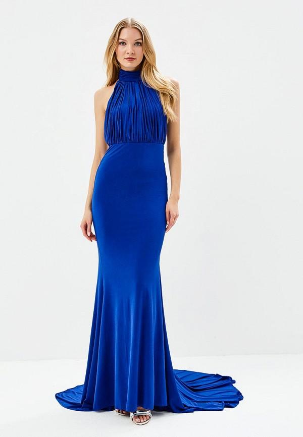 Платье Goddiva Goddiva GO014EWAVAT3 goddiva платье