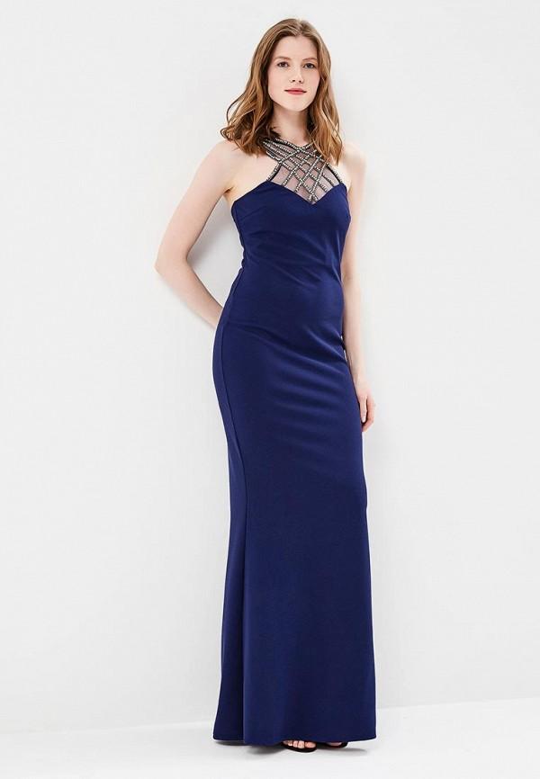 Платье Goddiva Goddiva GO014EWAVAT5