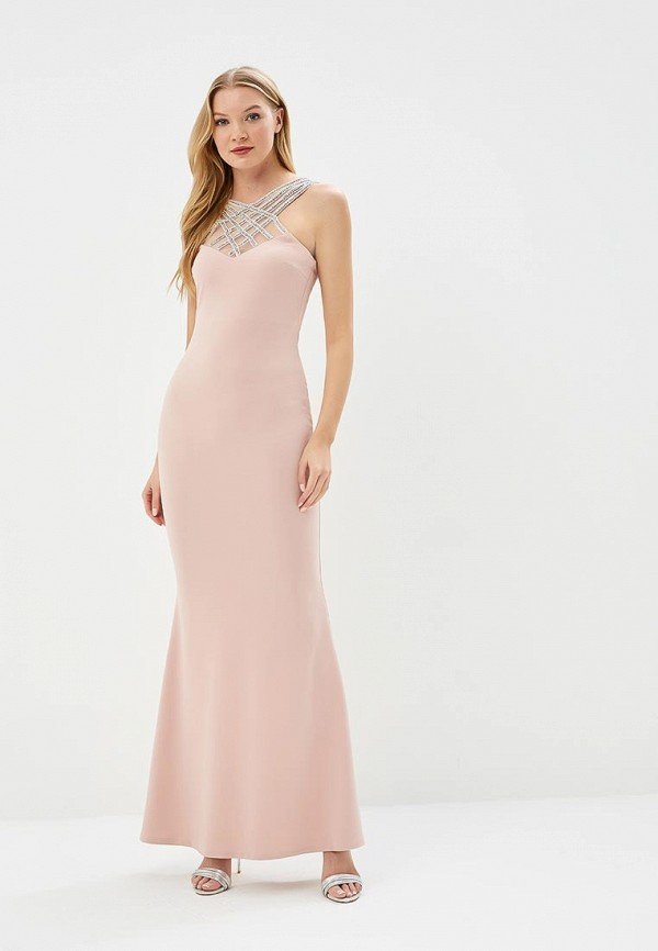 Платье Goddiva Goddiva GO014EWAVAT6 goddiva платье