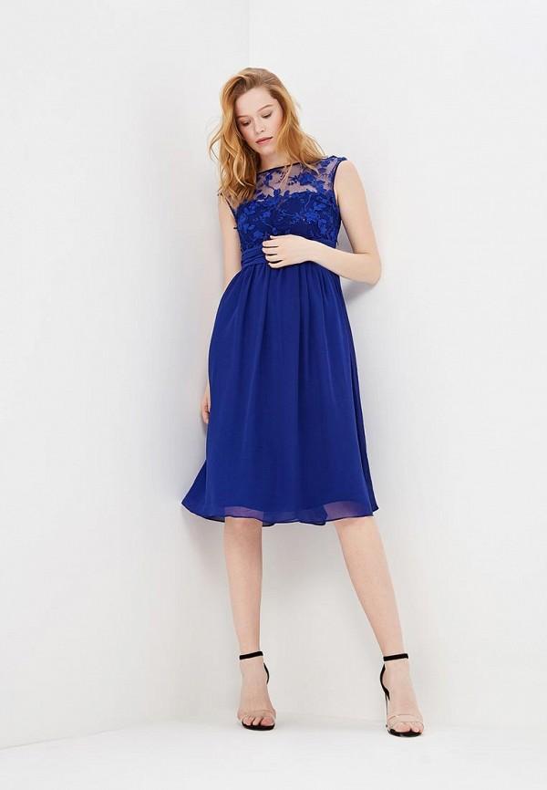 Платье Goddiva Goddiva GO014EWAVAU2 цена