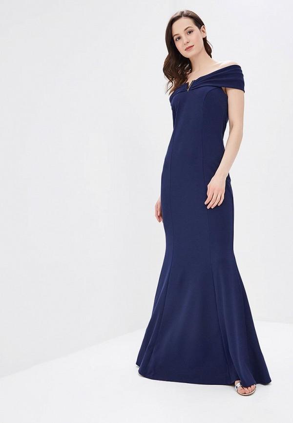 Платье Goddiva Goddiva GO014EWAVAU6 цена