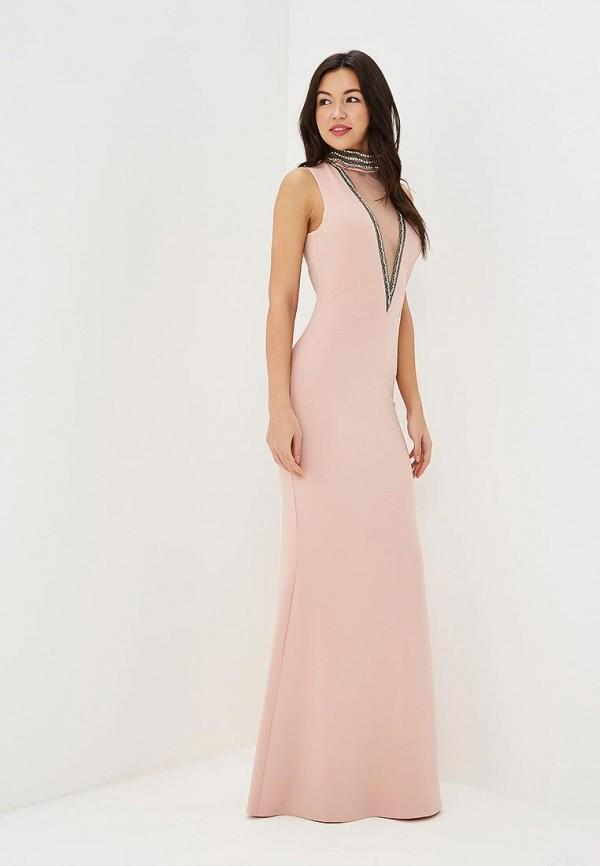 Платье Goddiva Goddiva GO014EWAVAU7 цена