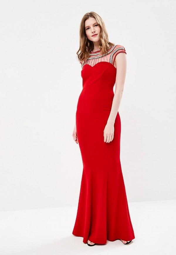 Платье Goddiva Goddiva GO014EWAVAW4 goddiva платье
