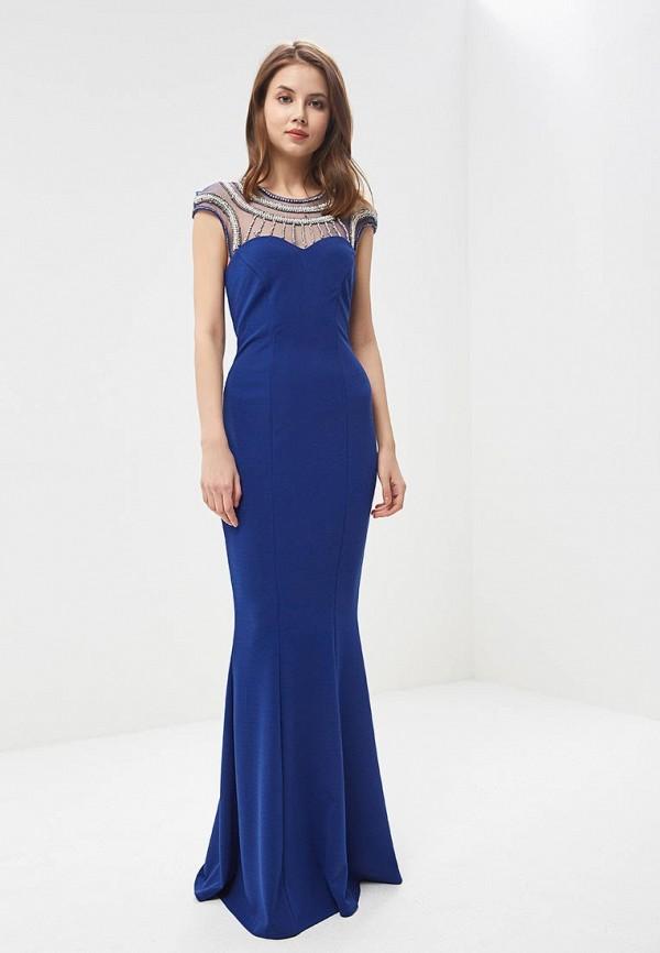 Платье Goddiva Goddiva GO014EWAVAW5