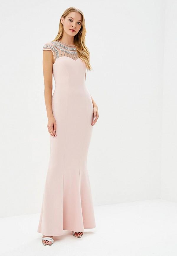 Платье Goddiva Goddiva GO014EWAVAW6 цена