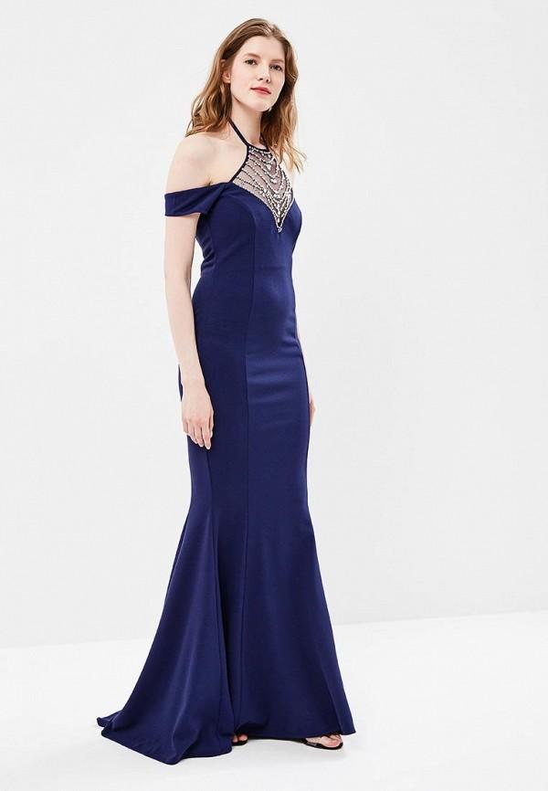 цены на Платье Goddiva Goddiva GO014EWAVAX0 в интернет-магазинах