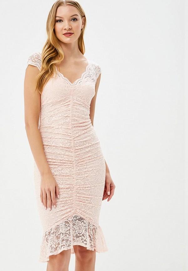 Платье Goddiva Goddiva GO014EWAVPF5