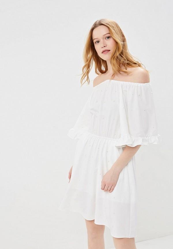 Платье Goddiva Goddiva GO014EWAVRY6 цена