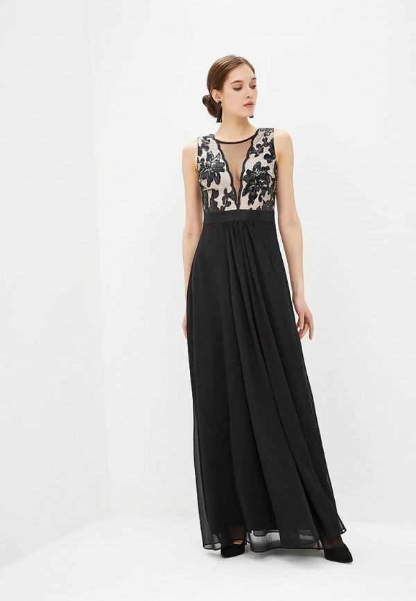 Платье Goddiva Goddiva GO014EWCSID1 goddiva платье