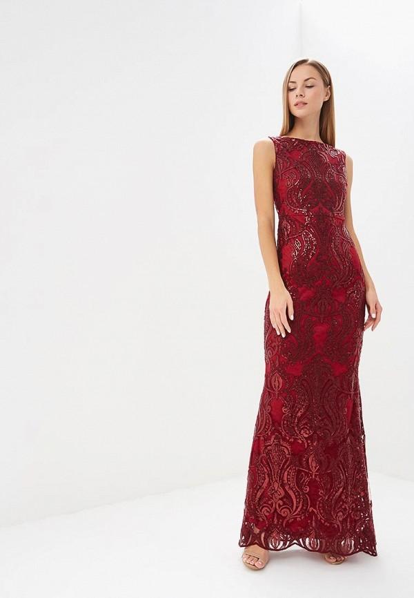 Платье Goddiva Goddiva GO014EWCSIF2