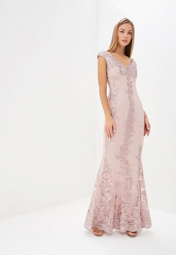 Платье Goddiva Goddiva GO014EWCSIF4