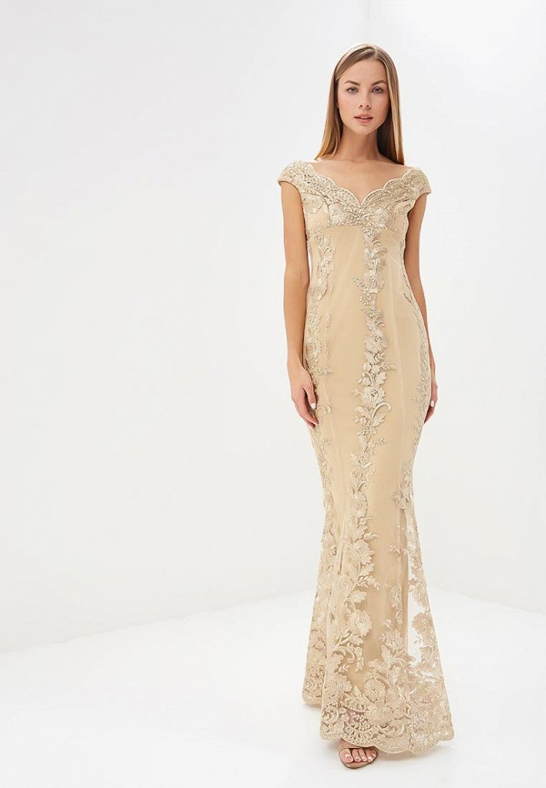 Платье Goddiva Goddiva GO014EWCSIF7