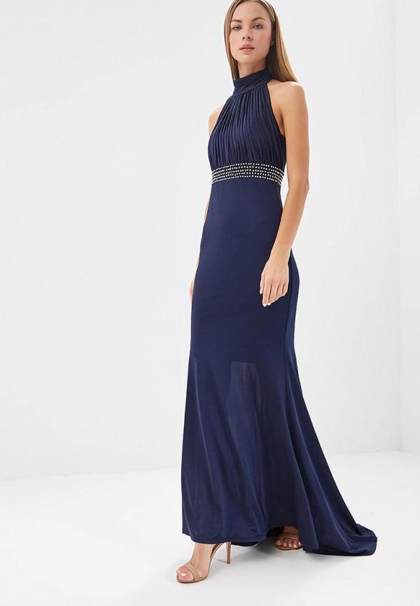цены на Платье Goddiva Goddiva GO014EWCSIG9 в интернет-магазинах