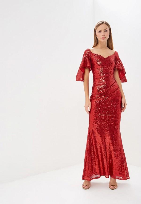 Платье Goddiva Goddiva GO014EWCSII1
