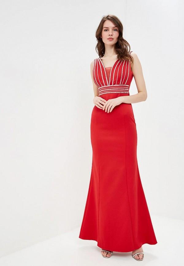 цены на Платье Goddiva Goddiva GO014EWCSII7 в интернет-магазинах