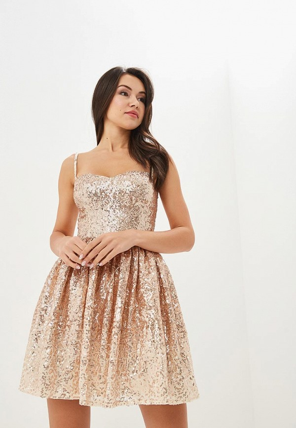 Платье Goddiva Goddiva GO014EWCSIJ7